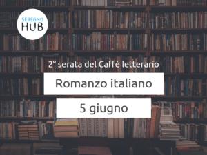 Romanzo Italiano - 05 giugno